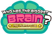 who has the biggest brain pro player club