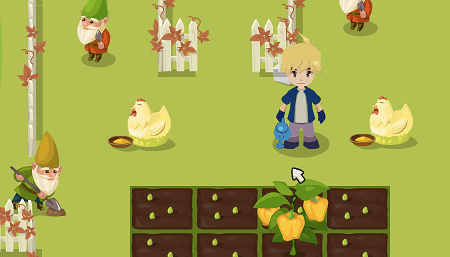 Country Story - Social Game